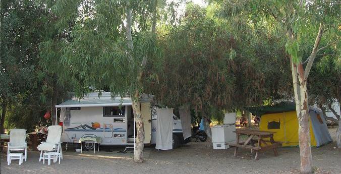 Kampımız